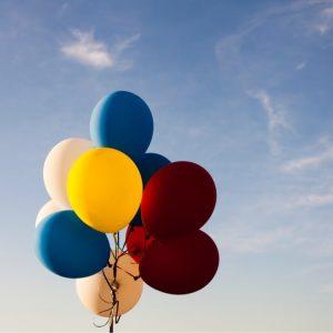 Celebrate Everyday Victories